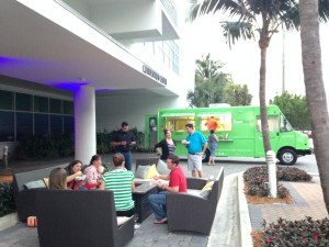 Taco Fresh Corporate Events